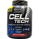 Muscletech-Cell Tech-6Lbs-Fruit Punch - Best Reviews Guide