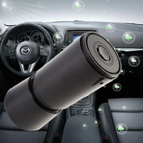 MCP 908 Car Air Purifier auto ionizer Fresh Air Ozone Ionizer