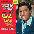 Girls! Girls! Girls! +  2 Bonus Tracks - 180 Gram [VINYL]