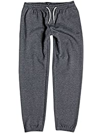 Quiksilver Tracksuit Bottoms - Quiksilver Everyday Tracksuit Bottoms - Light Grey Heather