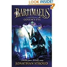 The Golem's Eye (Bartimaeus Trilogy Book 2)