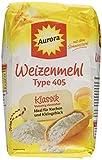Produkt-Bild: Aurora Sonnenstern Weizenmehl Typ 405, 1 kg