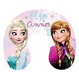 Kids Chacater Disney Frozen - Cuscino da Viaggio per Bambini