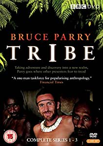 Tribe : Complete BBC Series 1-3 Box Set [DVD] [2005]