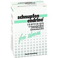 Schnupfen Endrine Nasentropfen, 10 ml preisvergleich bei billige-tabletten.eu