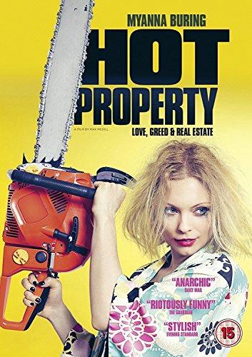 Preisvergleich Produktbild Hot Property [UK Import]