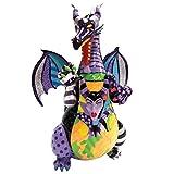 Disney Tradition Maleficent Dragon Figur