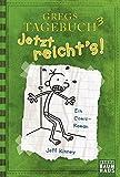 : Gregs Tagebuch 3 - Jetzt reicht's!