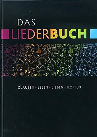 DAS LIEDERBUCH - arrangiert für Liederbuch [Noten / Sheetmusic] Komponist: