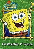 Spongebob Squarepants: Complete First Season [DVD] [2000] [Region 1] [US Import] [NTSC]