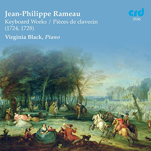 Rameau: Keyboard Works