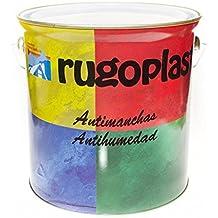 Pintura Anti-manchas / Anti-humedad Blanco. Antimachas / Antihumedad (4L) Envío GRATIS 24 h.