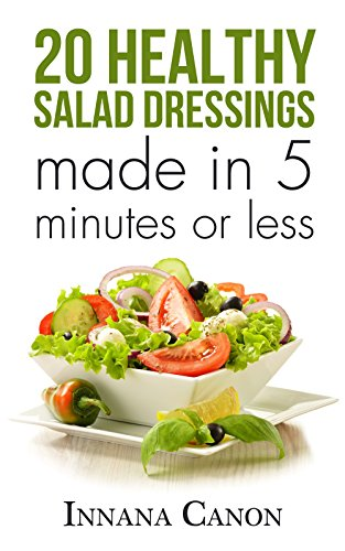 Healthy Salad Dressings 20 Easy Recipes To Follow Free