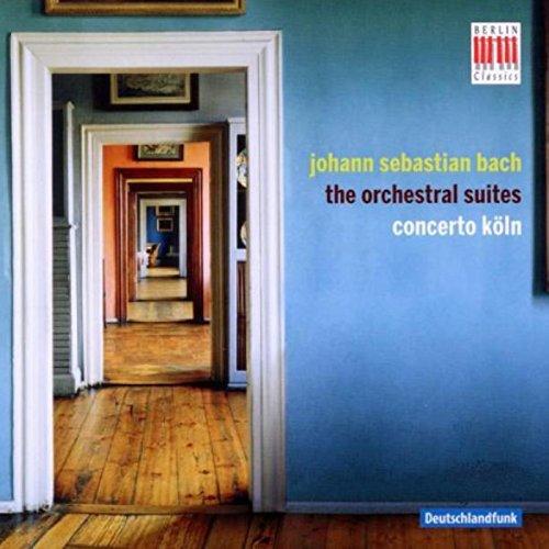 Orchestral Suite No. 3 in D Major, BWV 1068: IV. Bourrée
