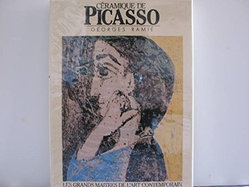 Céramique de Picasso par Georges Ramie