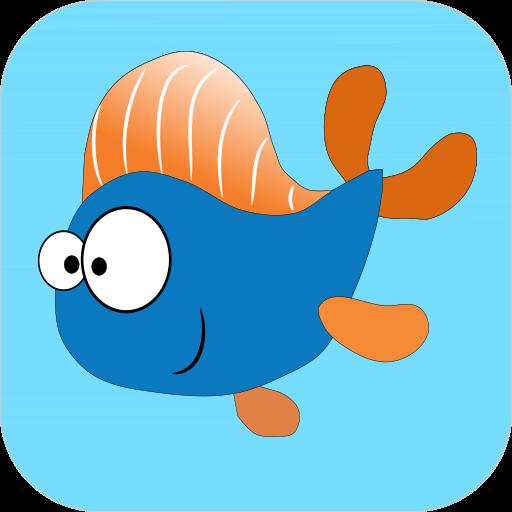 Comic Aquarium -