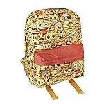 Emoji 2100001756 Mochila Infantil...