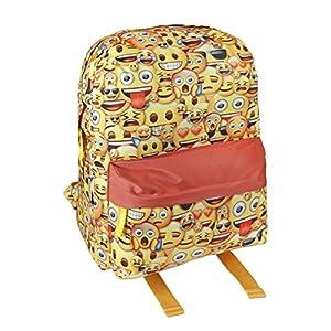 Emoji 2100001756 Mochila Infantil