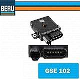 ORIGINAL BERU Glühsteuergerät GSE102 0522140701 0522140101 6 Zylinder NEU