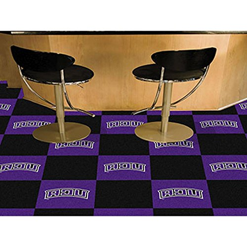Fanmats Central Arkansas Man Cave Tailgater Teppich