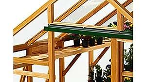 Juliana Regal Classic 4,4, BxT: 230x25 cm, aus Holz