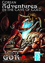 04: The Cave of Gold