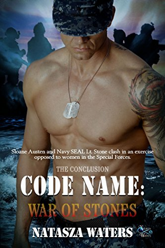 Code Name: War of Stones (A Warrior's Challenge series Book 7) (English Edition)