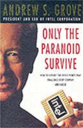 Only The Paranoid Survive (Old Edition)