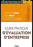 Guide pratique de l'évaluation d'entreprise