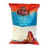 Sago/Tapioka Perlen, Mandioca - 500g