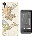 178 - Cool Fun World Map The World Look Design Htc Desire