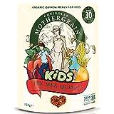 Quinola Mothergrain - Kids - Tex Mex Quinoa - 150g