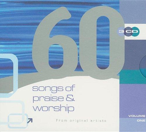 60 Songs Of Praise & Worship (Volume 1)