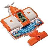 VTech - PDA con modelo de Planes (3480-139222)