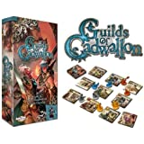 Guilds of Cadwallon(Players: 2 to 4) by Cool Mini or Not