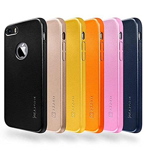 Coque iPhone SE / 5S / 5 Azorm Classic Edition