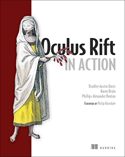 Preisvergleich Produktbild [(Oculus Rift in Action)] [By (author) Bradley Austin Davis ] published on (September, 2015)