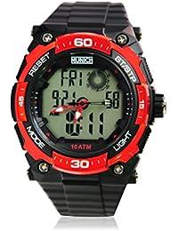 MUNICH 10 ATM Reloj con movimiento cuarzo japonés Man Mu+107.1A  47 mm