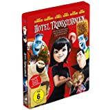Hotel Transsilvanien - Steelbook [Blu-ray]