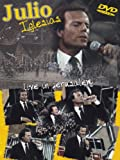 Julio Iglesias - Live In Jerusalem [Italia] [DVD]