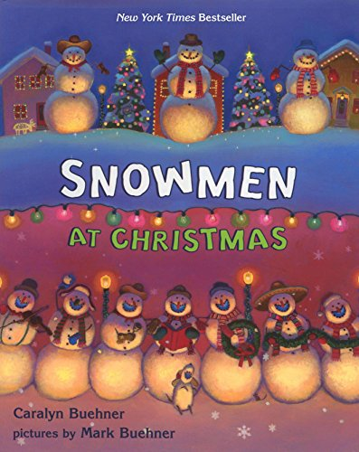 Snowmen at Christmas