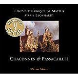 Chaconnes & Passacailles