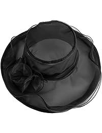 Amazon.it  cappello donna  Abbigliamento 6fe8995b9e58