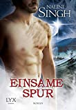 Einsame Spur (Psy Changeling, Band 11)
