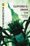City (S.F. MASTERWORKS)