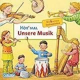 Hör mal (Soundbuch): Unsere Musik