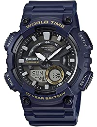 Montre Homme Casio Collection AEQ-110W-2AVEF