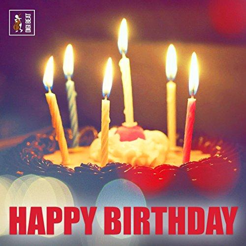 Tanti Auguri Gabriele (Happy birthday to you)