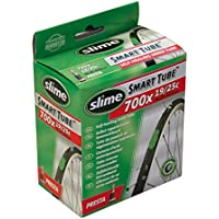 Slime 622-23 Cámara Autosellante, Unisex, Negro, 700 x 19/25