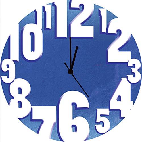 Artland Quarz-Uhr Digital-Druck